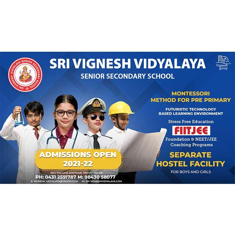 Sri Vignesh Vidyalaya